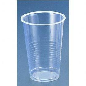 プラスチックカップ(透明) 9オンス (2500個入)