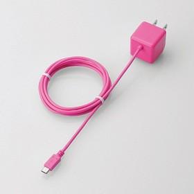 キューブ型AC充電器(スマホ用・1.8A) MPA-ACMBC15...