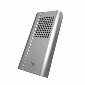 モバイルバッテリー機能付き Bluetoothスピーカー...
