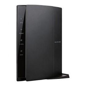 11ac 867+300Mbps 無線LANギガビットルーター