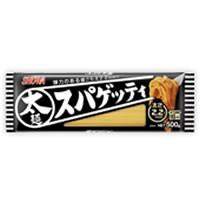 [昭和産業] 太麺スパゲッティ 500g
