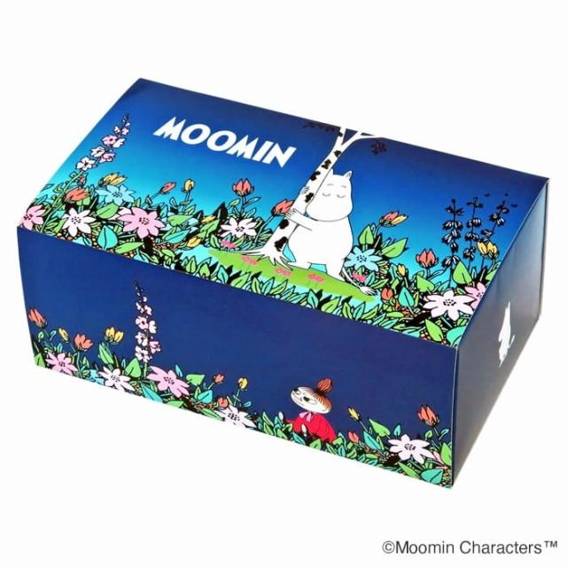ムーミン マスク BOX 30枚入(個包装タイプ 大人可...