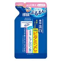 コーセー ヒアロチャージ 薬用ホワイトローション...