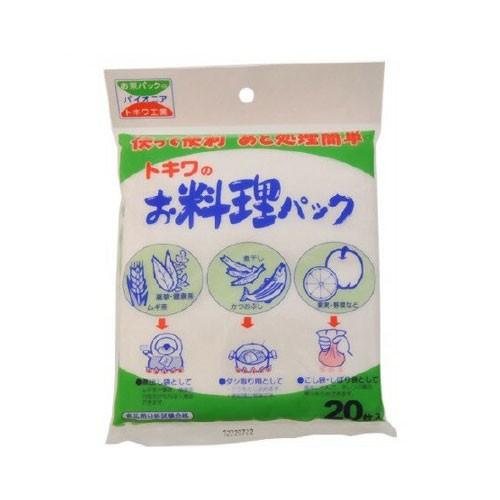 トキワのお料理パック 20枚入(だしパック)