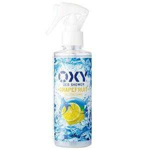 ロート製薬 オキシー(OXY) 冷却デオシャワー グレ...