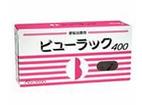 【第2類医薬品】ビューラック 400錠入【皇漢堂製...