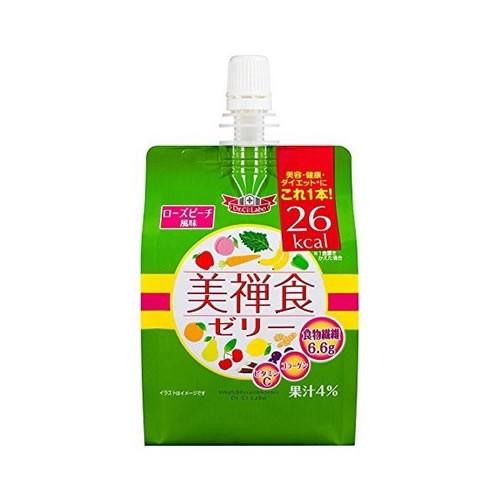 Dr.Ci:Labo(ドクターシーラボ) 美禅食ゼリー 200g...