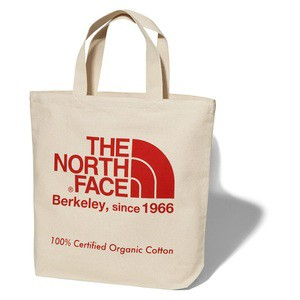 ザ・ノースフェイス  TNF ORGANIC COTTON TOTE(TN...
