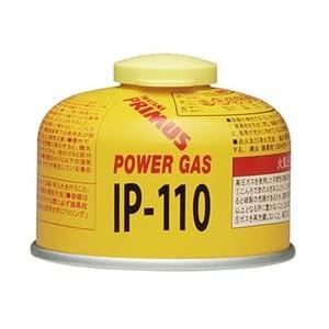 プリムス ガス燃料 小型ガスカートリッジ110g