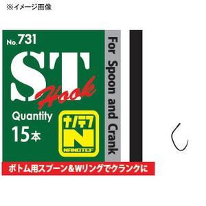 ヤリエ フック・シンカー・オモリ ST(エスティ) ...