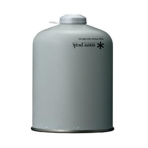 スノーピーク ガス燃料 ギガパワーガス500イソ
