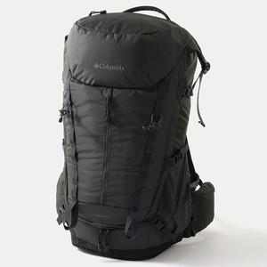 コロンビア デイパック・バックパック ETO PEAK 55L BACKPACK II(イーティーオーピーク 55L バックパック II)  55L/L  048(COAL)