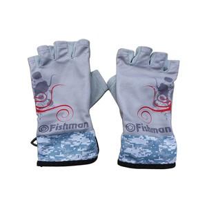 Fishman(フィッシュマン) フィッシンググローブ 5...