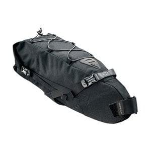 トピーク 自転車バッグ バックローダー  10L