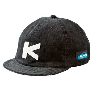 KAVU 帽子・防寒・エプロン Cord Base Ball Cap  ...