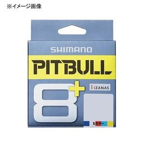 シマノ ルアー釣り用PEライン LD-M61T PITBULL(ピ...