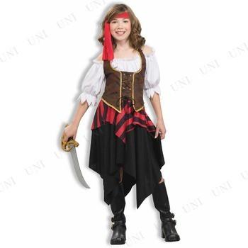 4a2c580d0619a かわいい海賊 子供用 M コスプレ 衣装 ハロウィン 仮装 子供 海賊 キッズ コスチューム 子ども用 こども