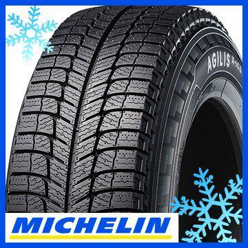 MICHELIN ミシュラン アジリスX-ICE 195/80R15 10...
