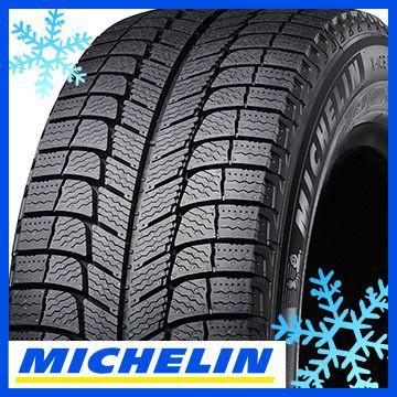 MICHELIN ミシュラン X-ICE XI3プラス 205/55R16 ...