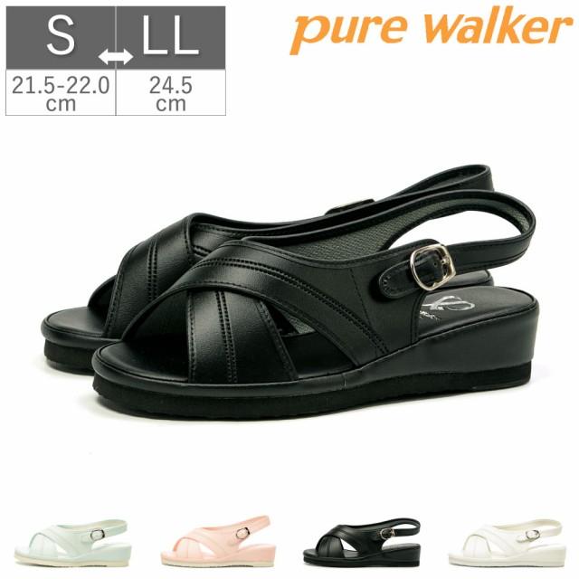 【送料無料】 purewalker 正規品 ベーシック PW76...