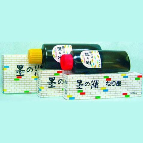 【墨運堂】練墨 160g