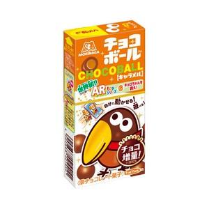 森永製菓 チョコボール キャラメル 28g×20入