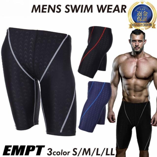 EMPT 競泳水着 メンズ 送料無料 メンズ フィット...