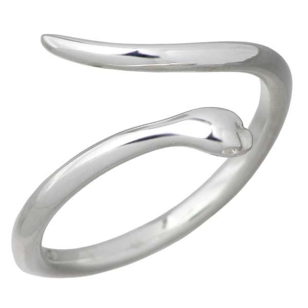 GIGOR ジゴロウ シルバー リング 指輪 レディース...