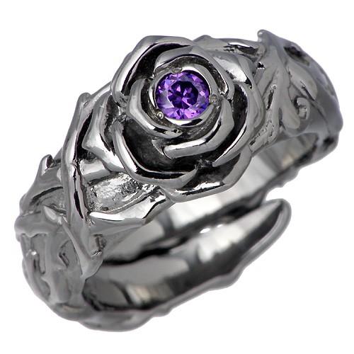ビザール BIZARRE シルバー リング 指輪 メンズ ...
