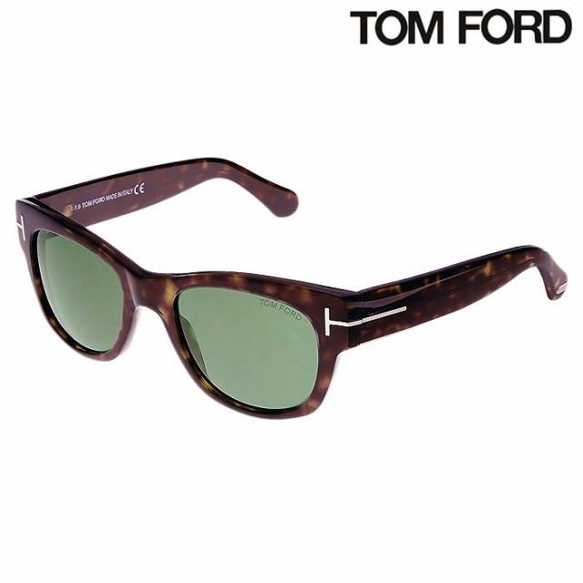 TOM FORD トムフォード サングラス UVカット FT00...