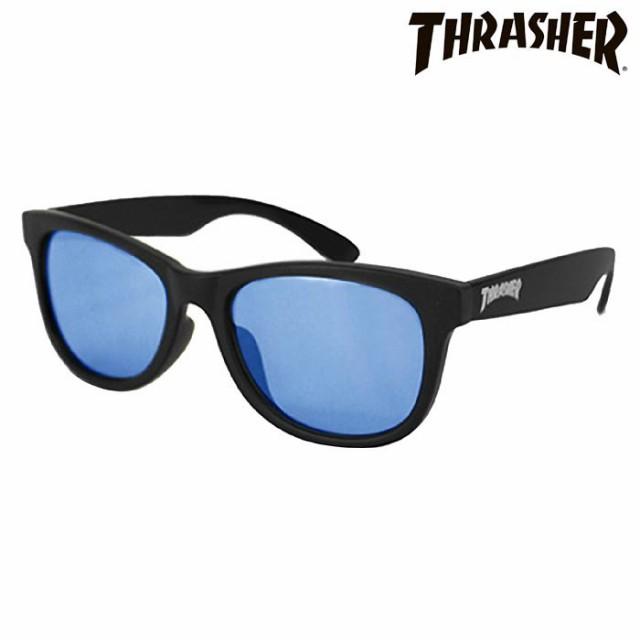 THRASHER スラッシャー サングラス UVカット CLAR...