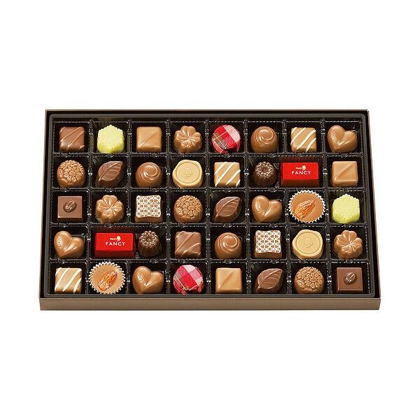 メリー ファンシー チョコレート詰合せ FC-SH