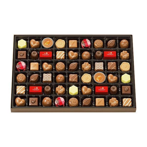 メリー ファンシー チョコレート詰合せ FC-N