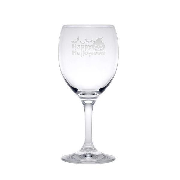 【ハロウィン】ハロウィン ワイングラス