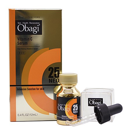 オバジ オバジC25セラムネオ (美容液) 12ml