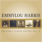 輸入盤 EMMYLOU HARRIS / ORIGINAL ALBUM SERIES ...
