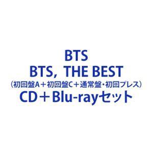 [送料無料] BTS / BTS, THE BEST(初回盤A+初回...