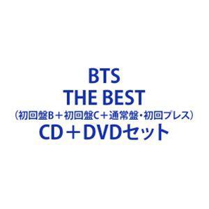 [送料無料] BTS / BTS, THE BEST(初回盤B+初回...