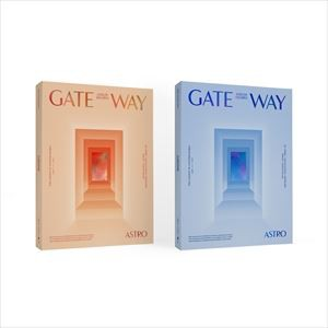 輸入盤 ASTRO / 7TH MINI ALBUM : GATEWAY [CD]