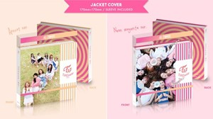輸入盤 TWICE / 3RD MINI ALBUM : TWICECOASTER ...