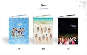 輸入盤 TWICE / 2ND SPECIAL ALBUM : SUMMER NIG...