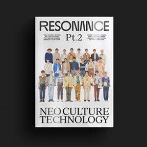 [送料無料] 輸入盤 NCT / 2ND ALBUM : RESONANCE...