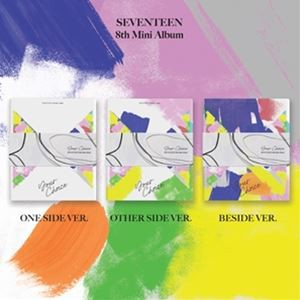 [送料無料] 輸入盤 SEVENTEEN / 8TH MINI ALBUM ...