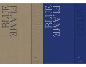 輸入盤 ASTRO / 6TH MINI ALBUM : BLUE FLAME [C...