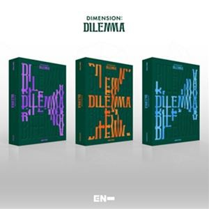 [送料無料] 輸入盤 ENHYPEN / 1ST FULL ALBUM : ...