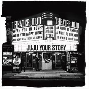 [送料無料] JUJU / YOUR STORY(初回生産限定盤/...