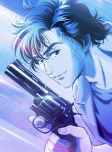 [Blu-ray] 劇場版シティーハンター<新宿プライベ...