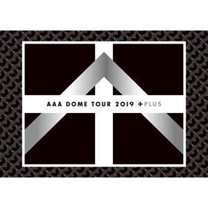 [送料無料] AAA DOME TOUR 2019 +PLUS [DVD]