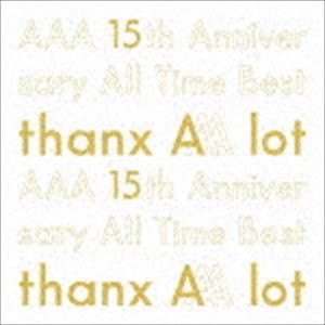 [送料無料] AAA / AAA 15th Anniversary All Time...