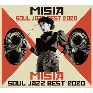 [送料無料] MISIA / MISIA SOUL JAZZ BEST 2020(...